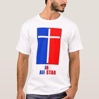 Jesus Bless America All-Star T-Shirt