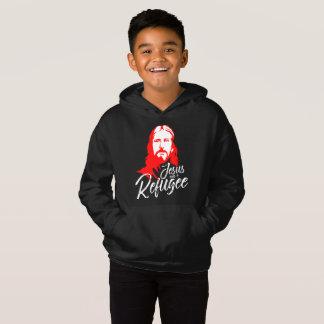 Jesus Boy's Dark Hoodie
