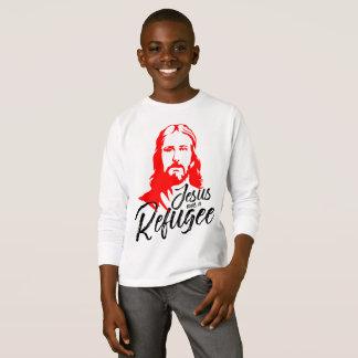 Jesus Boy's Long Sleeve T-Shirt