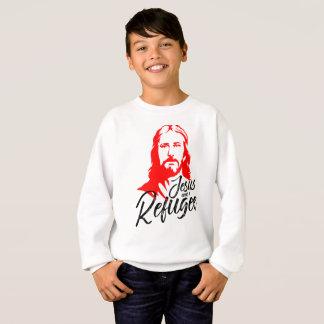 Jesus Boy's Sweatshirt
