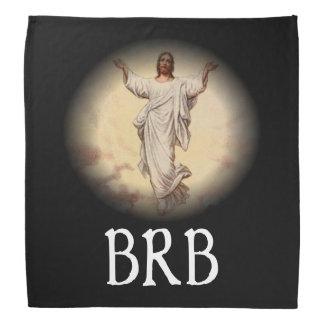 Jesús BRB Bandana
