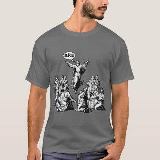 Jesus BRB lol shirt