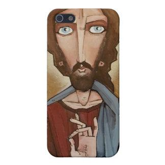 Jesus Burger Speck Case