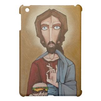 Jesus Burger Speck Case Cover For The iPad Mini