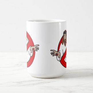 Jesus Buster Mug