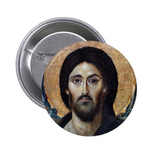 Jesus Buttons