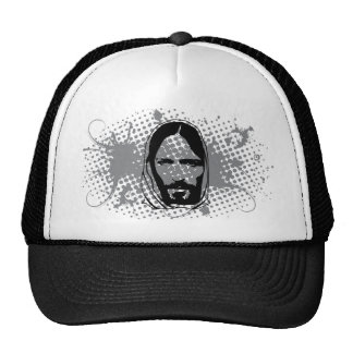 Jesus by Christian stores Trucker Hat