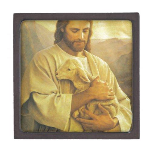 Jesús Cajas De Recuerdo De Calidad