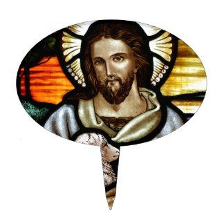 Jesus Cake Topper