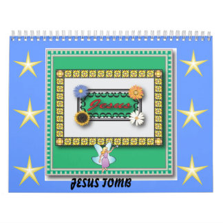 Jesus Calendar.. Calendar