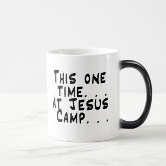 Jesus Camp Mug