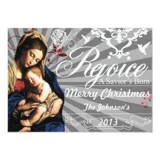 Jesus Card 1