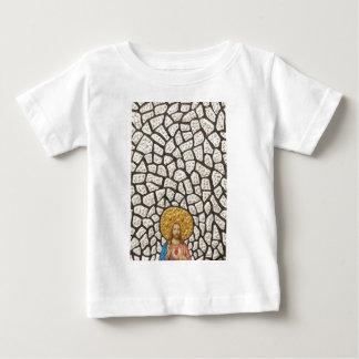Jesus Case 1 Baby T-Shirt