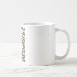 Jesus Case 1 Coffee Mug