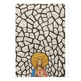 Jesus Case 1 Postcard