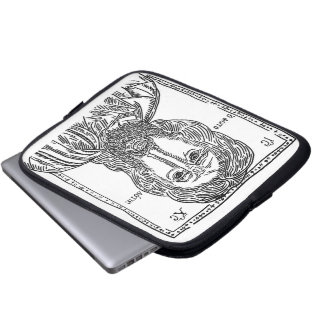 Jesus case for your laptop computer sleeves