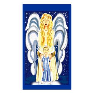 Jesus child Easter card