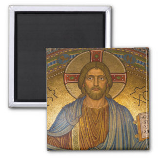 Jesus Christ - Beautiful Christian Artwork Magnet