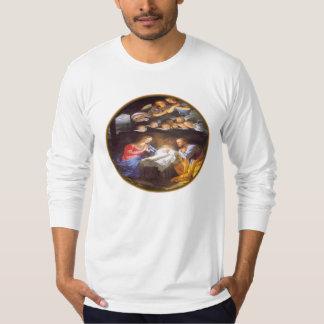 JESUS CHRIST BIRTH T-Shirt
