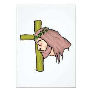 Jesus Christ Card