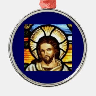 Jesus Christ Christmas Tree Ornaments