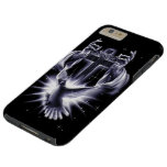 Jesus Christ Crown of Thorns and Dove Tough iPhone 6 Plus Case