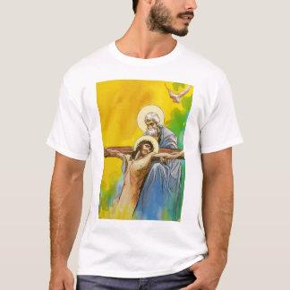 Jesus Christ Crucified T-Shirt