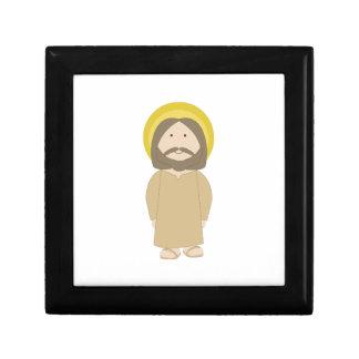 Jesus Christ Gift Box