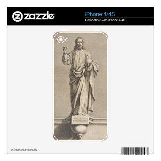 Jesus Christ iPhone 4 Decals