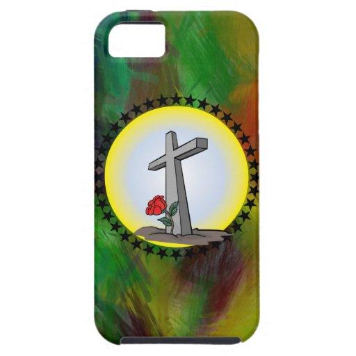 JESUS CHRIST iPhone 5 COVER