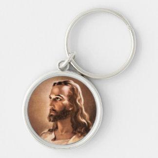 Jesus Christ Keychain