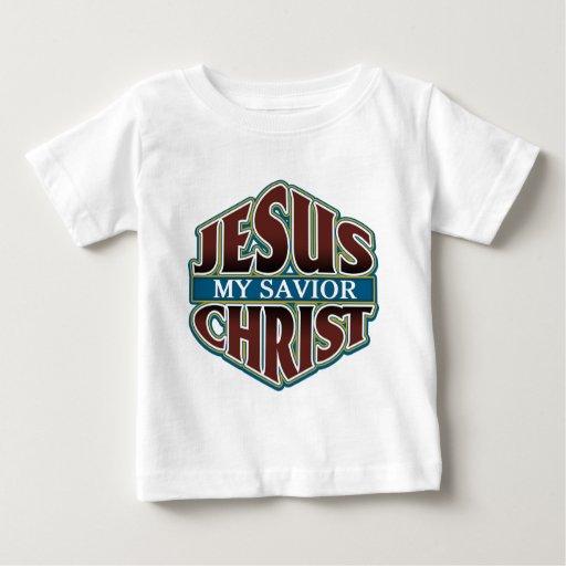 Jesus Christ My Savior T-shirt
