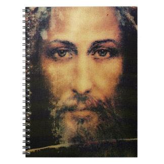 Jesus Christ - Notebook