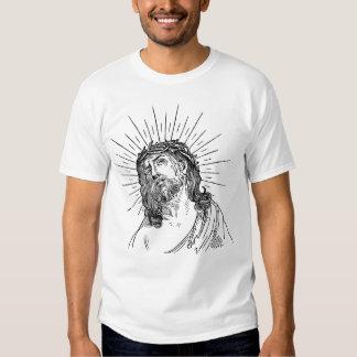 Jesus Christ Our Savior Custom Basic T-Shirt