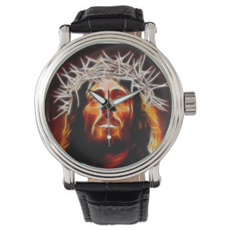 Jesus Christ Our Savior Watch (Multiple Models)