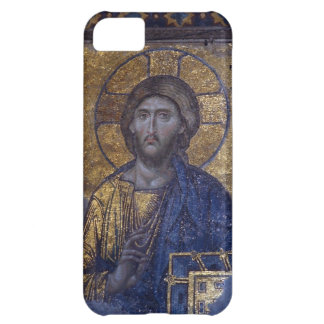 Jesus Christ Pantokrator Case For iPhone 5C