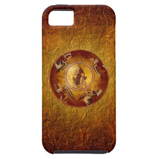 Jesus Christ Pantokrator Christian Iconography iPhone 5 Cover