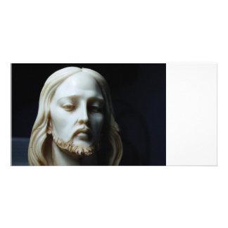 Jesus Christ (Photocard) Card