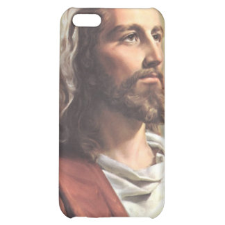 Jesus christ Portrait  Cover For iPhone 5C