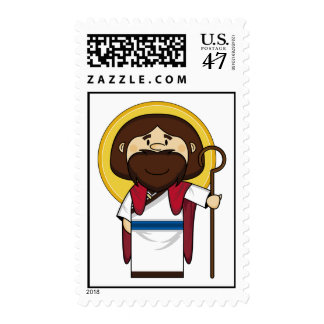 Jesus Christ Postage