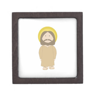 Jesus Christ Premium Gift Box