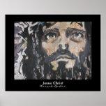 Jesus Christ Print