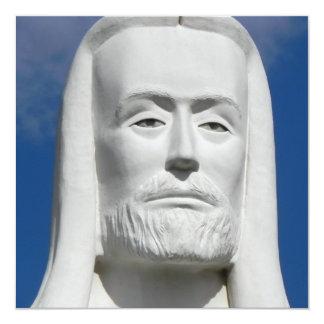 Jesus Christ Religious Card