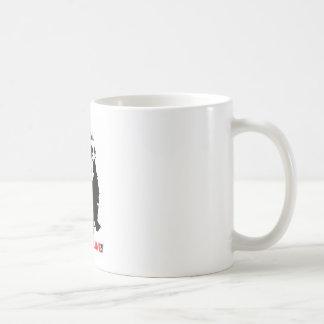 Jesus Christ Revolution Classic White Coffee Mug