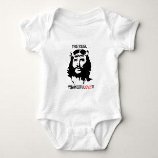 Jesus Christ Revolution Infant Creeper
