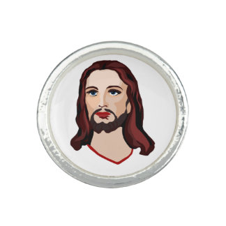 JESUS CHRIST RING
