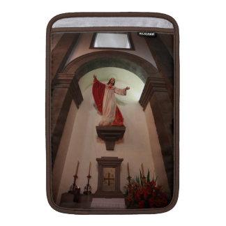 Jesus Christ Sleeve For MacBook Air