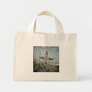 Jesus Christ Superstar Mini Tote Bag