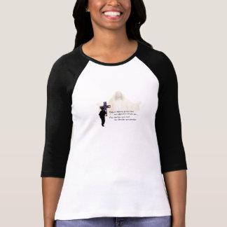 Jesus Christ & the American Soldier Newest Design Tshirts