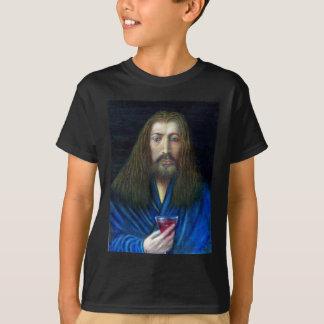 JESUS CHRIST,THE CHALICE T-Shirt